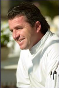Edouard loubet cuisinier de l 39 ann e de gaultmillau france for Cuisinier 2010
